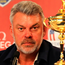 Serious task: European captain Darren Clarke says winning the last three Ryder Cups is irrelevant