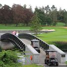 Spectacular: Adare Manor, venue for the 2026 Ryder Cup