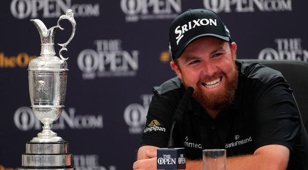 In the money: Shane Lowry's income may triple after Open win