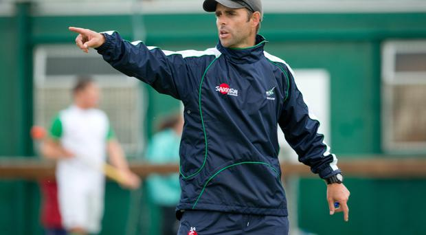 Coach Craig Fulton has named his 18-man squad for the World League 3 series in Antwerp