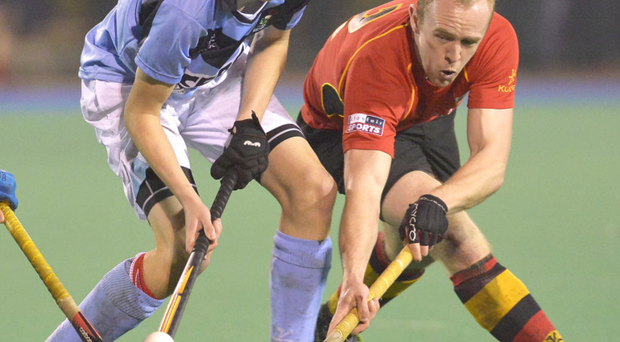 Cup proposal: Will Garvey's Sean Murray and Bann's Eugene Magee get the chance to meet in Ulster cup competitions?