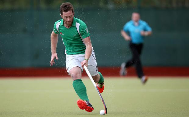 Road to Rio: John Jackson aims to lead Ireland to the Olympics