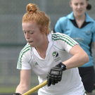 Tough conditions: Zoe Wilson hopes to help Ireland qualify