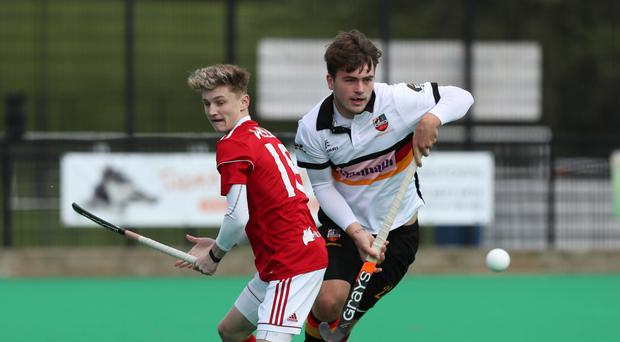 How Cookstown And Instonians Irish Hockey League Woes Mean Misery