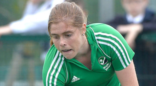 Returning home: Katie Mullan is player/coach at Ballymoney