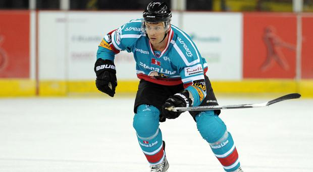 Adam Keefe is hoping rumours of the NHL coming to Belfast can come to fruition.