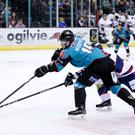 On track: Darcy Murphy says the Belfast Giants' recent wins have been a big confidence booster