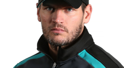 Exciting times: Adam Keefe