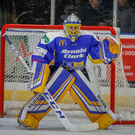 Signed up: new Belfast Giants goaltender Shane Owen
