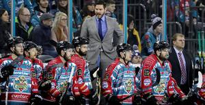 The Belfast Giants will need additional funding from Sport NI to take part in next season's Elite League