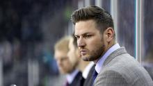 Highly frustrated: Adam Keefe is facing the same old issues