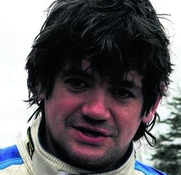 Garry Jennings targeting the Tarmac series