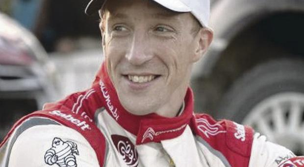 Kris Meeke is relishing his new role with Abu Dhabi Citroen after the team announced him as their new driver