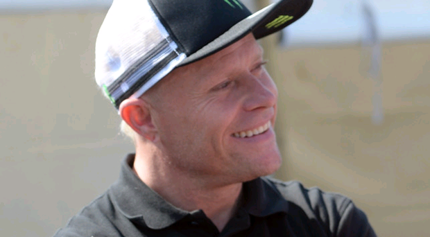 Belfast gig: Prodigy's Keith Flint headed for Bike awards