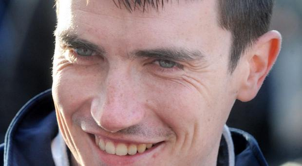 Craig Breen has vowed to come back stronger in the next round of the European rally