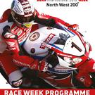 North West 200 programme