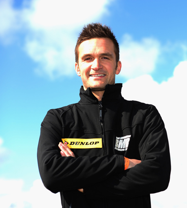 Colin Turkington missed out on title win