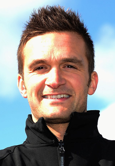 Colin Turkington finished the Rockingham rounds in fourth place