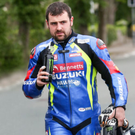 Walk this way: Michael Dunlop insists there is more to come from him at the Isle of Man TT