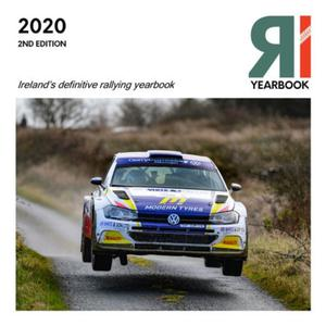 Cover shot: Rally Insight annual
