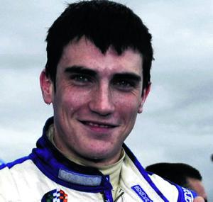 Craig Breen is in the running to compete at the Circuit of Ireland