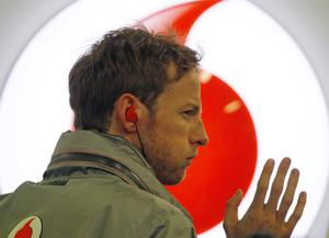 Jenson Button said: 'For any team that works so hard through the winter, to arrive at the first race and not have the performance, mentally it is very draining.'