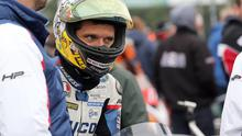More to come: Guy Martin will still undertake other challenges even if he does retire from racing in the near future