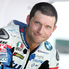 Need for speed: Guy Martin insists he pushes hard no matter how many run-off areas are on offer at Dundrod these days