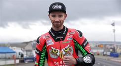 Opportunity: Glenn Irwin is changing teams for BSB bid
