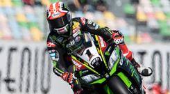 Historic: Jonathan Rea makes it four WSB titles in a row