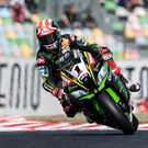 Jonathan Rea has won the World Superbike title the last four seasons.