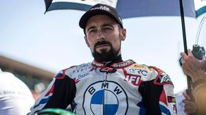 Difficult spell: Eugene Laverty is keen to move on after a tough season