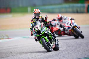 Other priorities: Jonathan Rea is more worried about fighting coronavirus