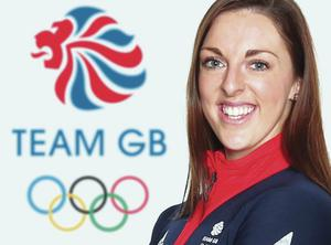 Glory bid: Jenna McCorkell begins Winter Olympics quest today