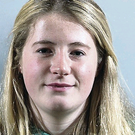 Sibling rivalry: Flo Bell beat her sister to qualify for Sochi