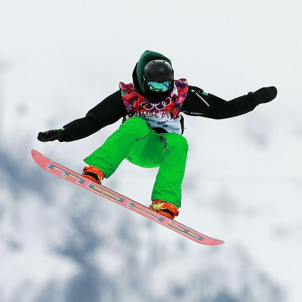 Seamus O'Connor has been chosen to be Ireland's flagbearer for the closing ceremony in Sochi