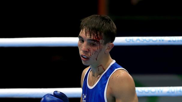 Ireland's Michael Conlan launched a tirade over the quality of judging at Rio 2016