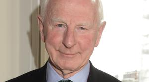 Pat Hickey has stepped aside from his role as president of the Olympic Council of Ireland