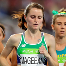 Aim: Ciara Mageean is eyeing a medal
