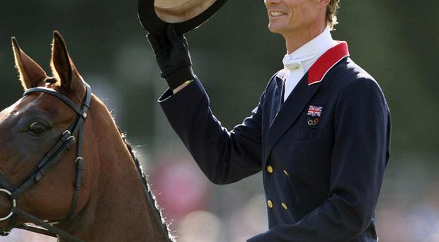 William Fox-Pitt