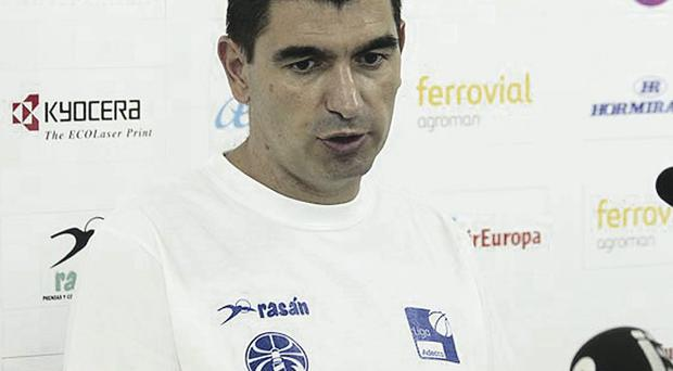 Star signing: top international coach Josep Maria Berrocal will take charge of Belfast Star in what is a major coup for Ulster basketball