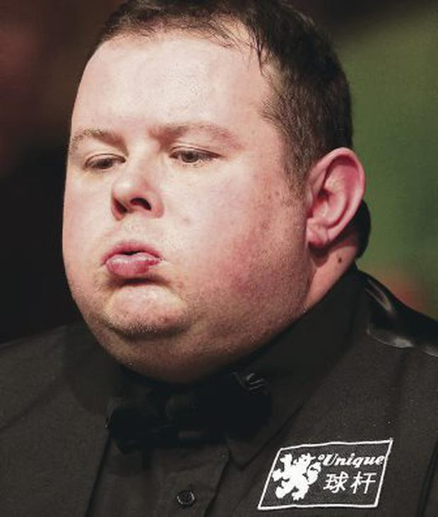 Guilty: Stephen Lee was found to have fixed matches