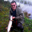 Catch of the day: Eddie McGuirk landed a 7lb 13oz pike during O'Casey's Pike Anglers league penultimate heat in Monaghan
