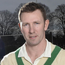 New role: Ireland's Andrew White