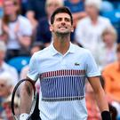 Injury hit Novak Djokovic is to miss the US Open