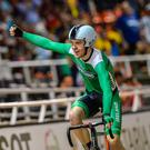 Rising star: Mark Downey will compete for Team Wiggins