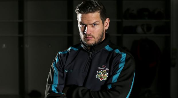 Holiday warning: Adam Keefe