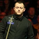 Unhappy: Mark Allen