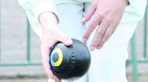 Whitehead turned up the heat in midweek by inching to within one point of Bangor at the top of the Northern Ireland Bowling Association's Division One table. (stock photo)