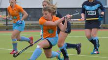 Top form: Zara Malseed has been leading the way for Ards